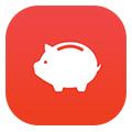 Логотип приложения учета финансов Money Manager