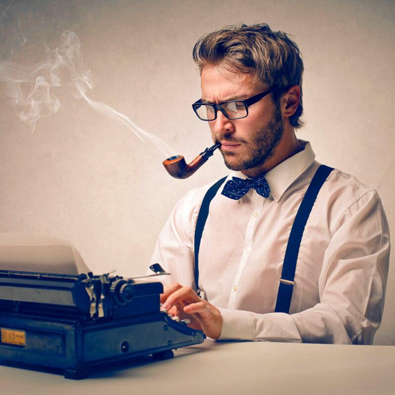Как стать автором Техноленты