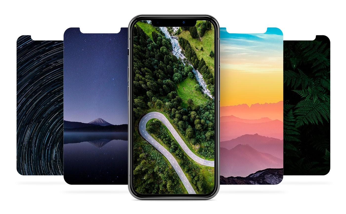 Обои для iPhone - выпуск 3