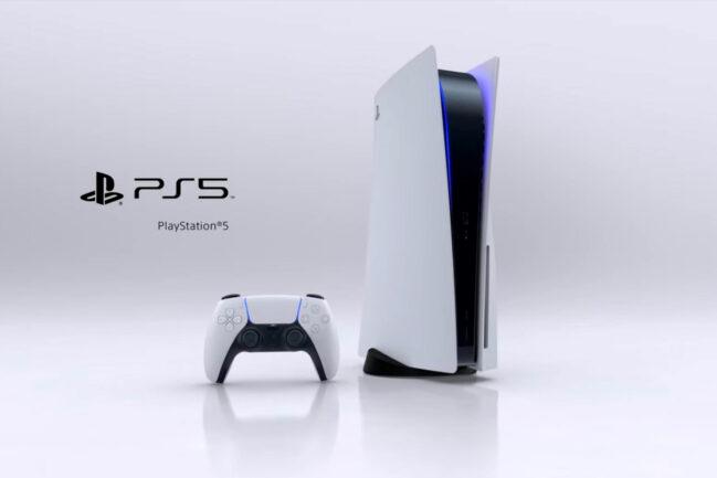 Никто не ожидал такую Sony PlayStation 5: первое видео и игры для консоли