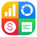 Логотип приложения учета финансов CoinKeeper