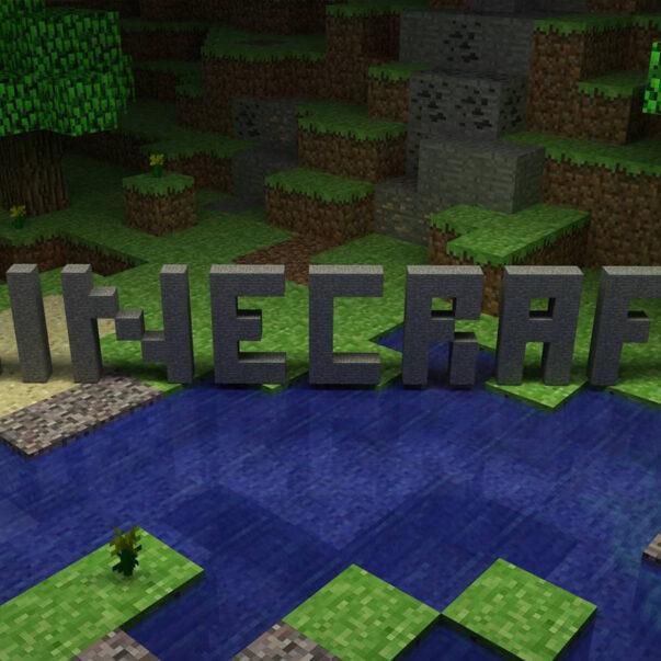 7 удивительных миров и построек Minecraft