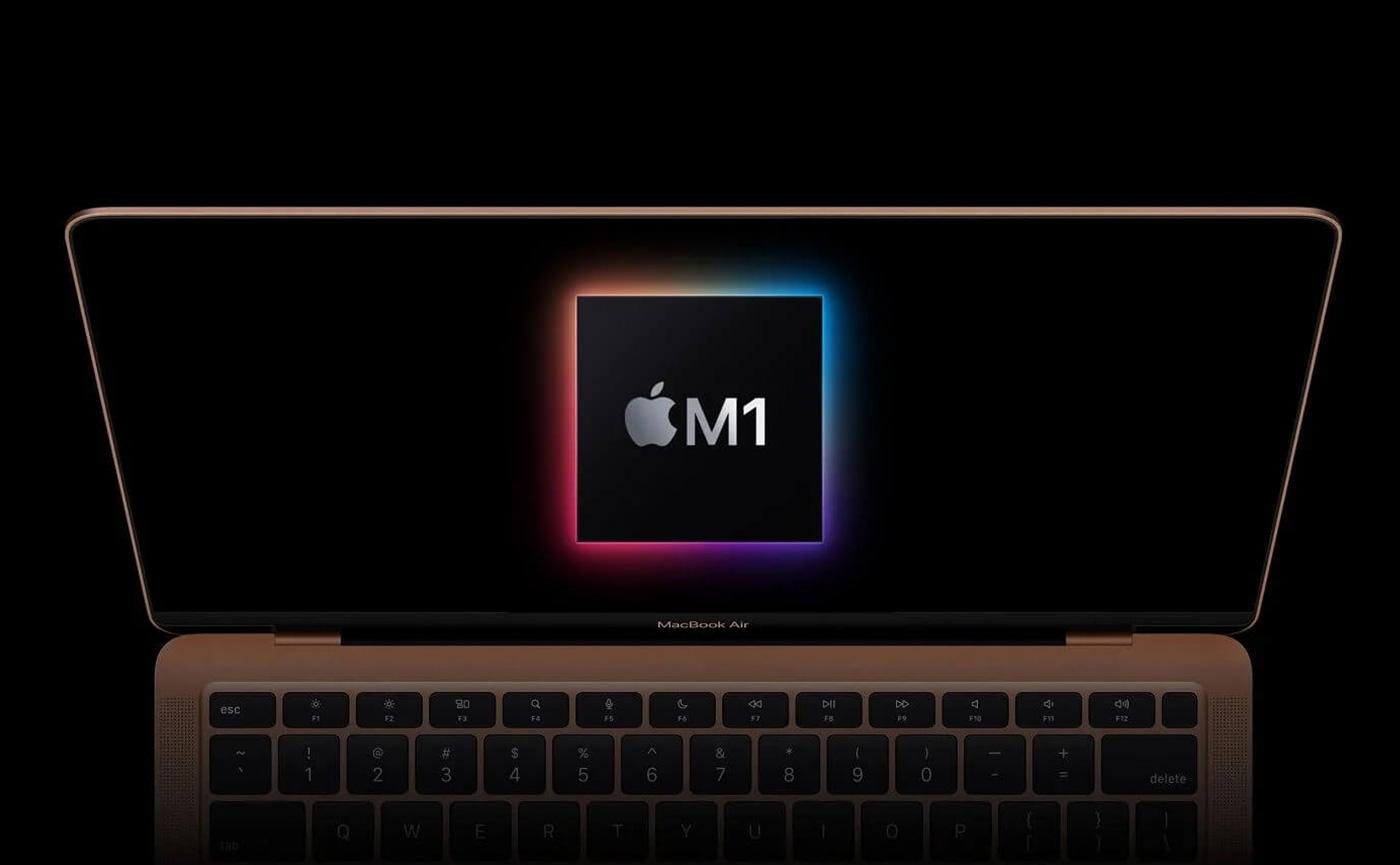 apple-silicone-m1