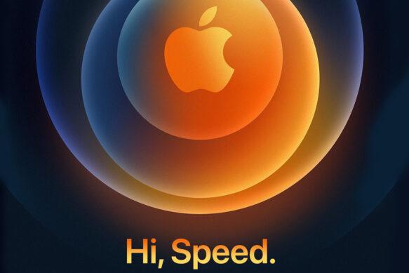 Ждем презентацию Apple 13 октября 2020: iPhone 12, AirTag, наушники AirPods Studio