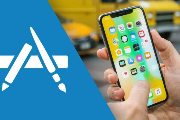 ТОП 5 бесплатных приложений для iPhone