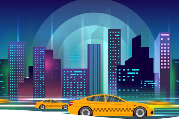 бесплатные мобильные приложения по вызову такси