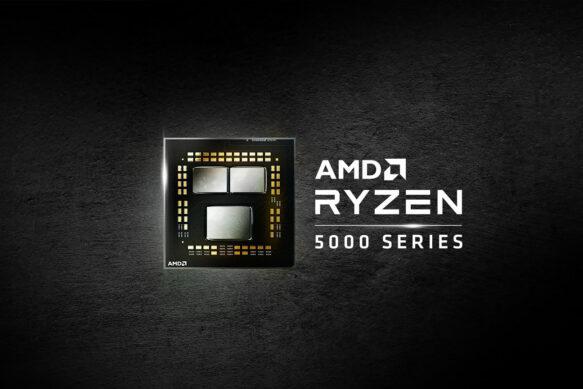 Процессоры AMD Ryzen 5000: цена и характеристики