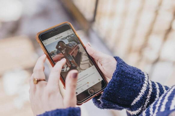 Новые возможности десктопной версии Instagram: публикация постов через компьютер