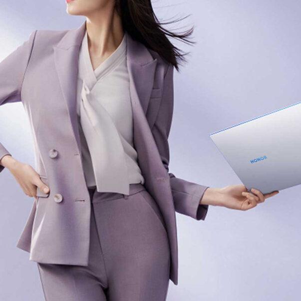 Старт продаж обновлённых Honor MagicBook 14 и 15 на процессорах Intel Core 11-го поколения
