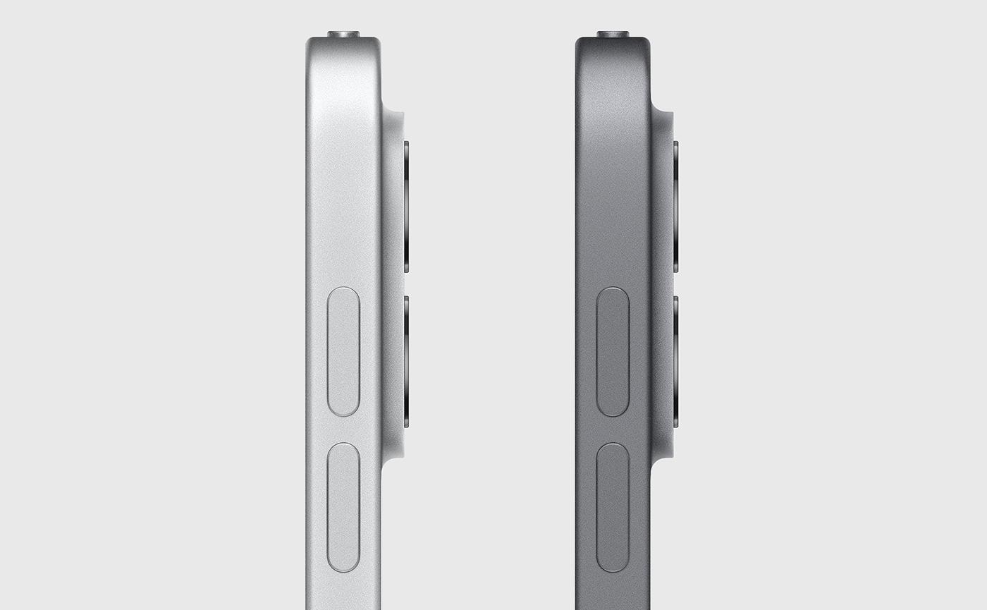 дизайн новых устройств apple
