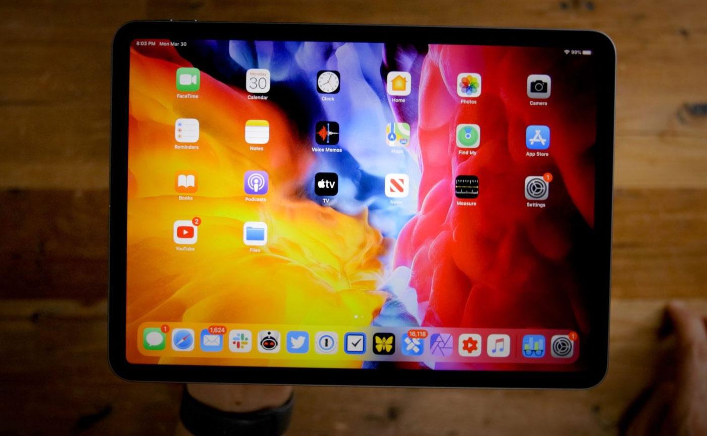 Выход обновлённых iPad Pro в конце апреля и особенности iPad Mini 6