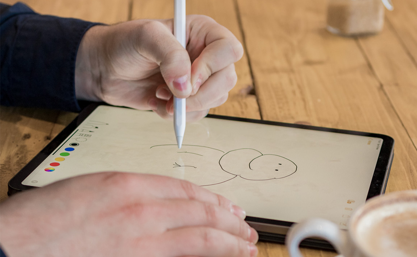 Первые фото Apple Pencil 3-го поколения. Какие особенности аксессуара?