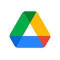 Google Диск логотип