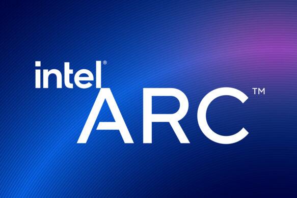Intel представляет новый бренд высокопроизводительной графики — Intel Arc.