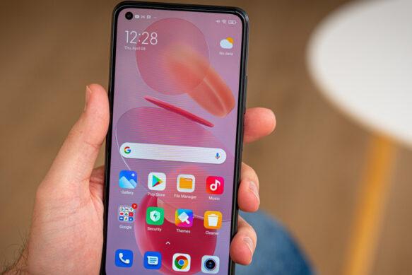 Полный обзор Xiaomi Mi 11 Lite 5G