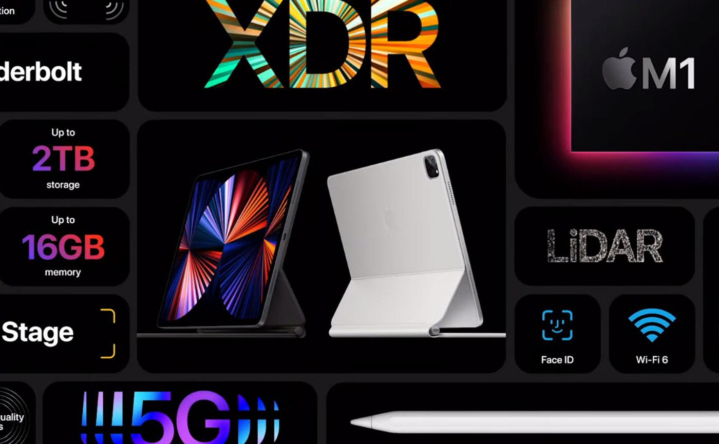mini-LED-экран