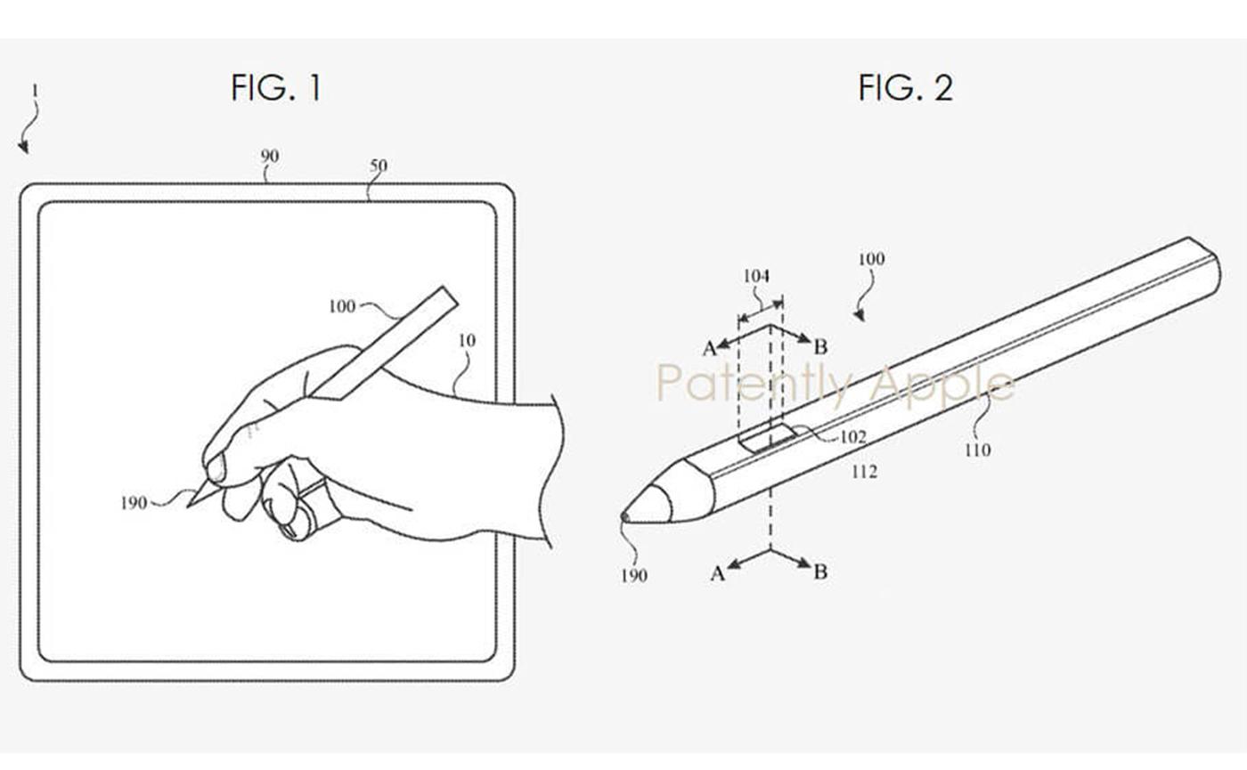 новые патенты