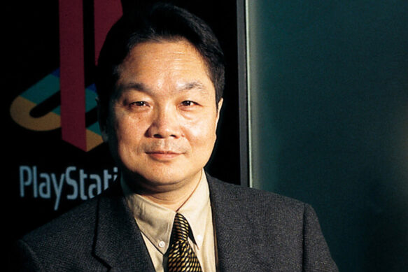 Основатель Sony Computer Entertainment стал делать мобильных роботов