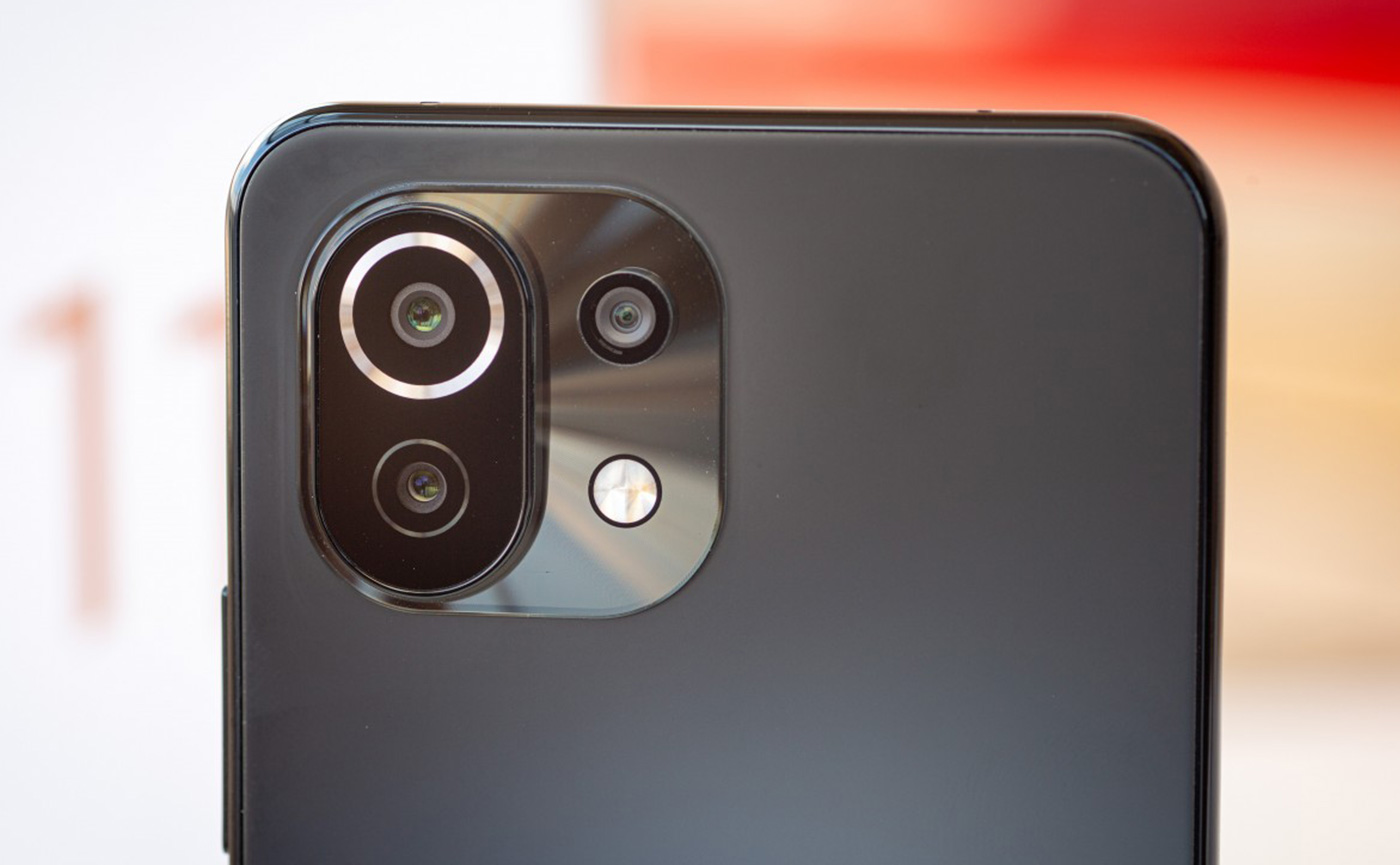 площадка для камер