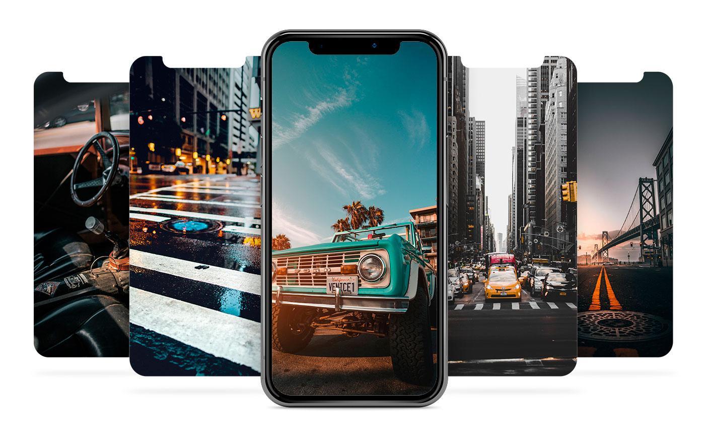 Обои для iPhone - выпуск 4
