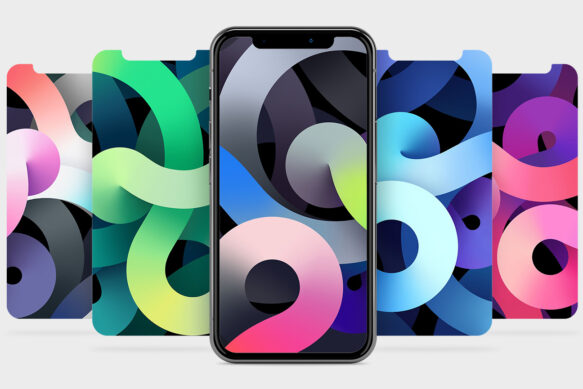 #14 Обои для твоего iPhone