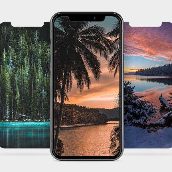 #23 Обои для твоего iPhone: красота природы