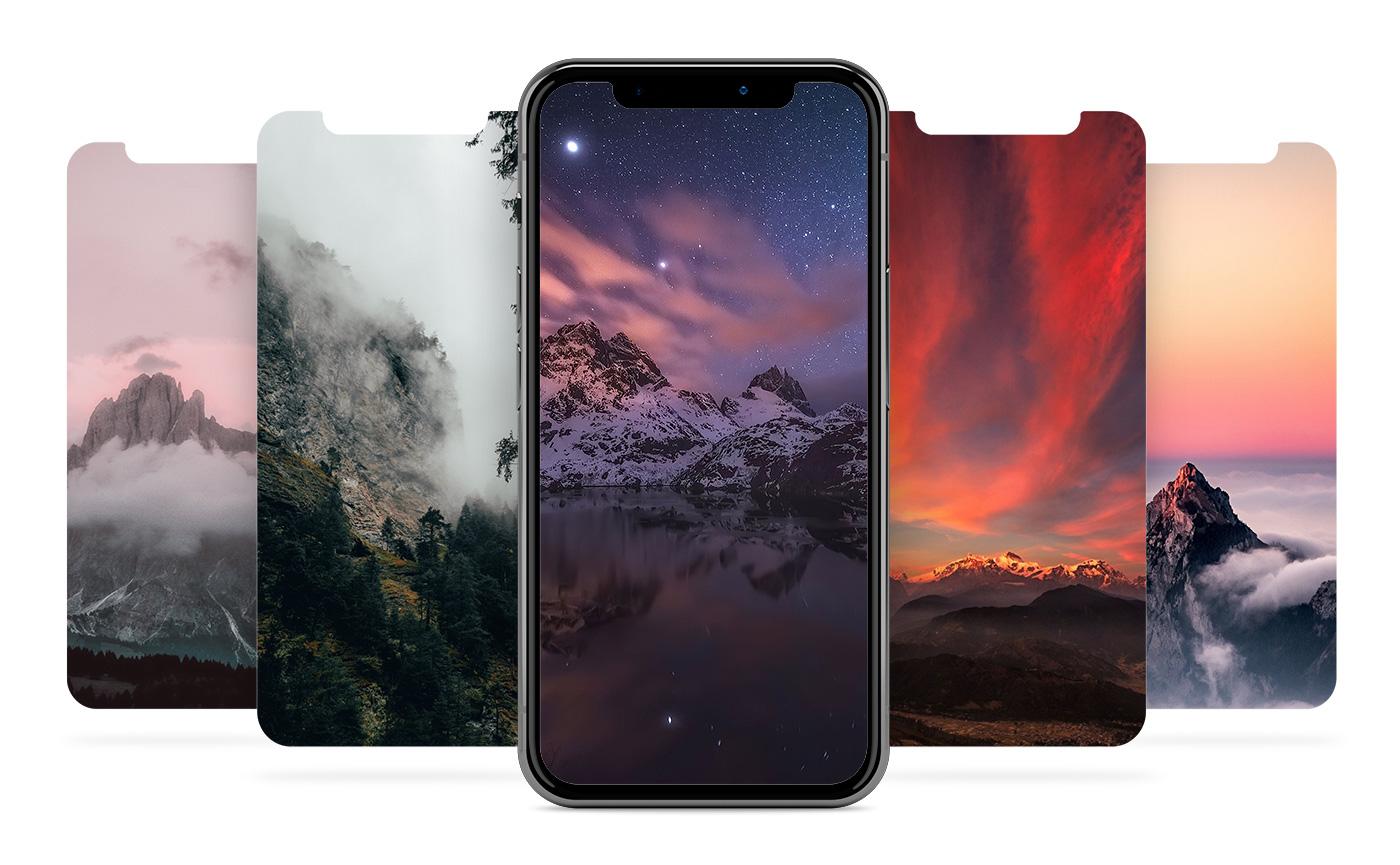 Обои для iPhone - выпуск 7