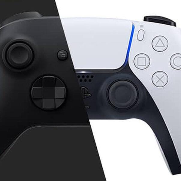 Расширение функций геймпадов Xbox и DualSense.