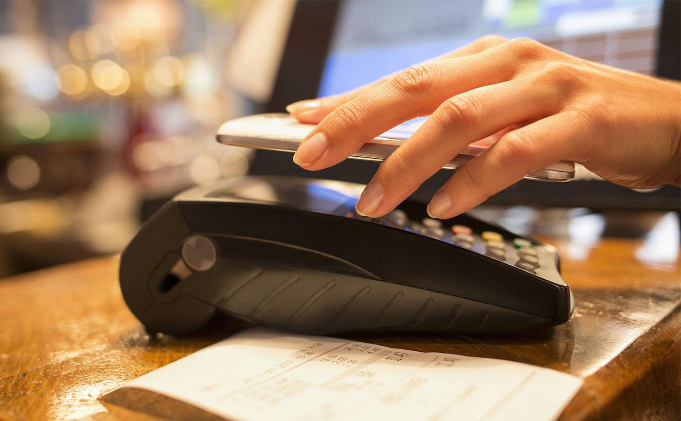 сервисы для бесконтактной оплаты