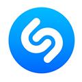 Shazam логотип