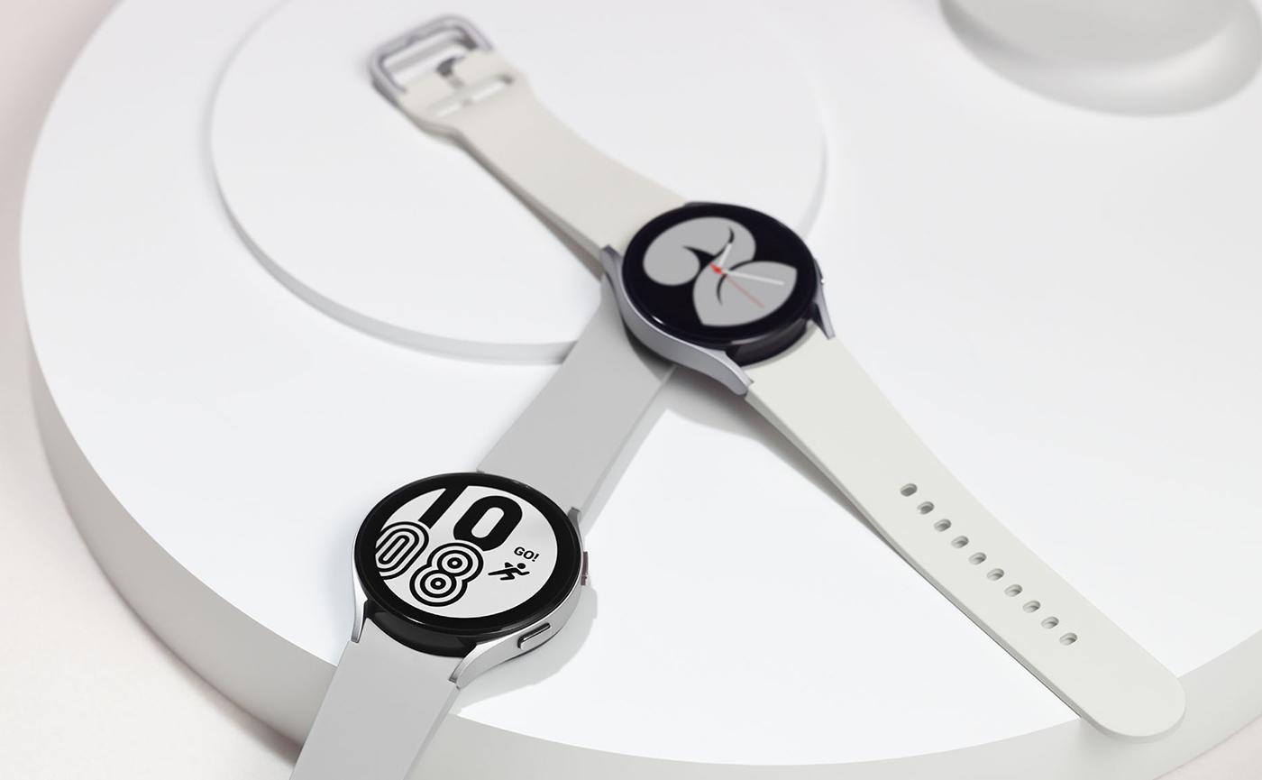 смарт-часы Watch 4