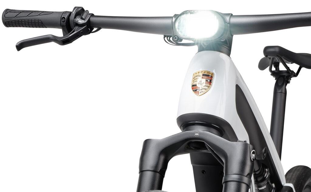 Элитная новинка: электрические велосипеды от Porsche