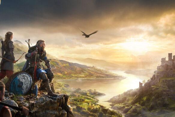 В ожидании Assassin's Creed-Valhalla-дата-выхода-и системные требования