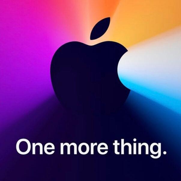 Что покажет Apple на презентации в сентябре?