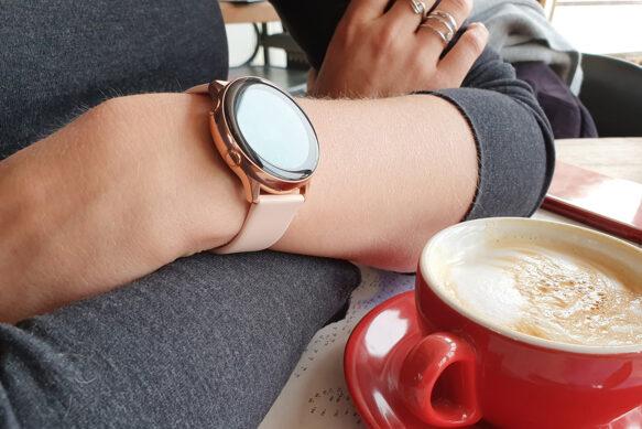 Выбираем умные часы от Samsung: Galaxy Watch или Active?