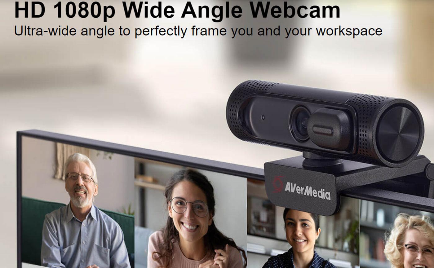веб-камера PW315