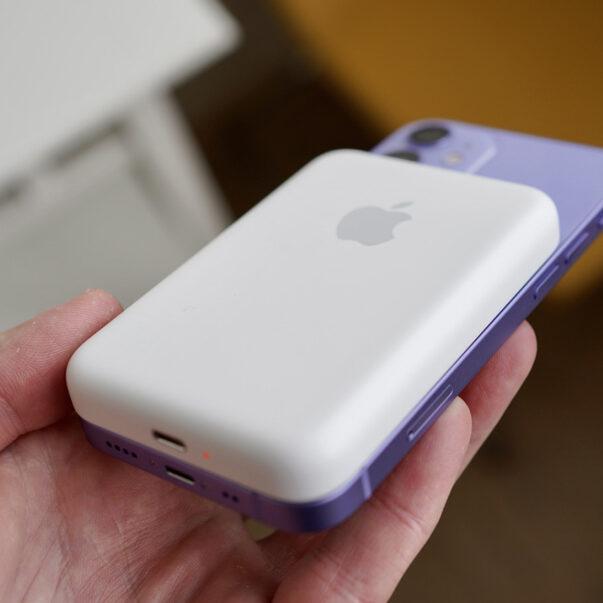 внешняя батарея для айфон
