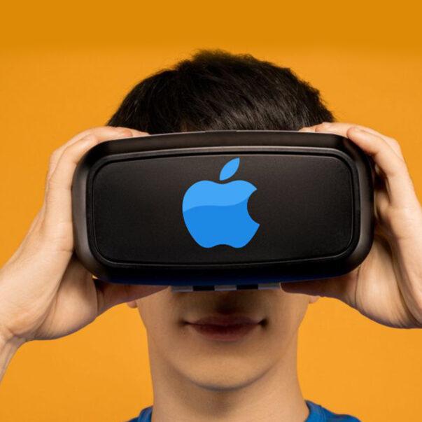 Слух: появление премиальной VR-гарнитуры Apple в 2022 году