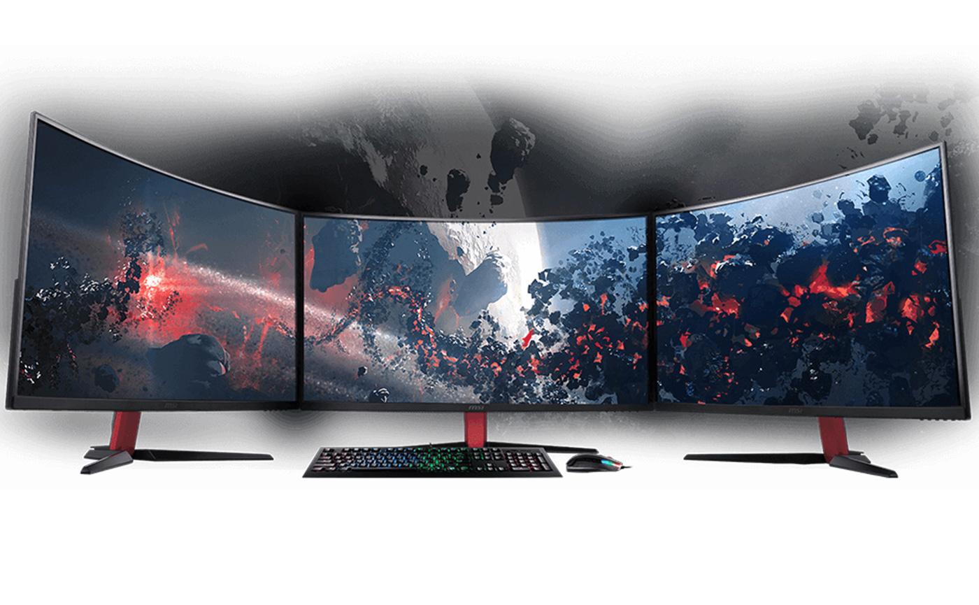 выбор дисплея для компьютера
