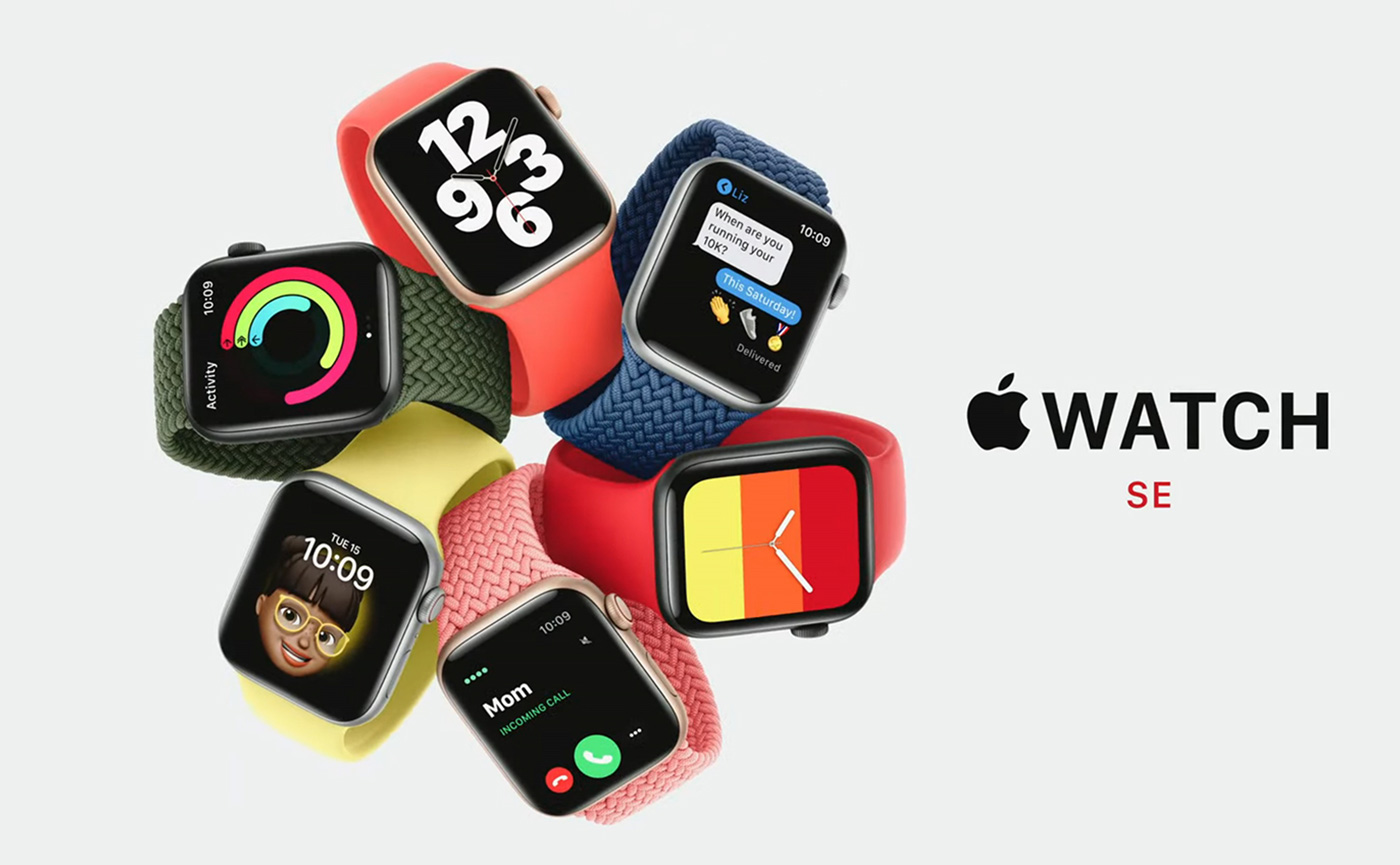 watch se apple